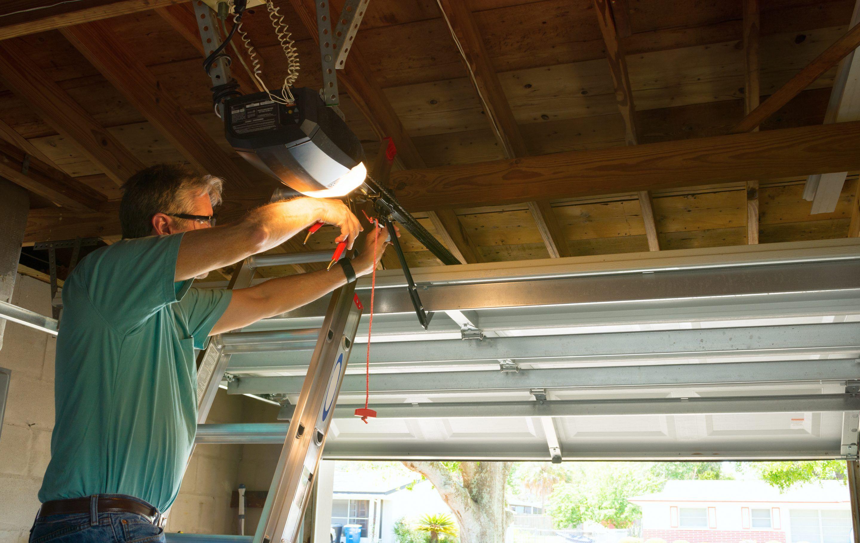 Garage Door Opener Repair in Akron Canton & Surrounding Areas