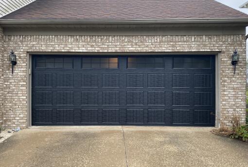 Garage Doors in Uniontown Ohio