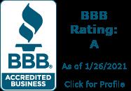 Better Business Bureau - BBB Accredited Business for Garage Door Repair